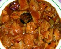 Callos San Mams